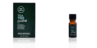 TEA TREE essential oil 10 ml Paul Mitchell