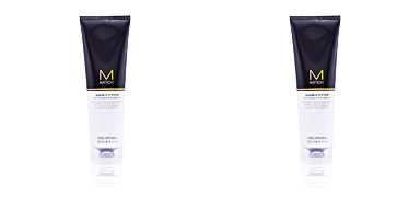 Feuchtigkeitsspendendes Shampoo MITCH double hitter 2-in-1 shampoo & conditioner Paul Mitchell