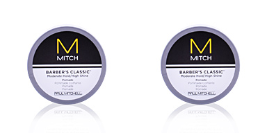Fijadores y Acabados MITCH barbers classic Paul Mitchell