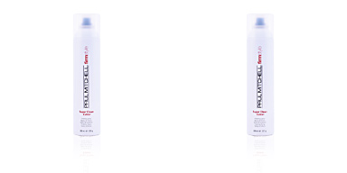 Producto de peinado FIRM STYLE super clean extra Paul Mitchell