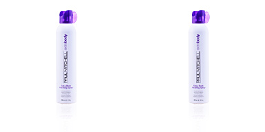 Haarstyling-Fixierer und Styling EXTRA BODY finishing spray Paul Mitchell