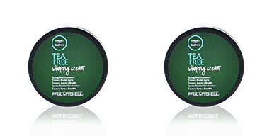Fijadores y Acabados TEA TREE SPECIAL shaping cream Paul Mitchell
