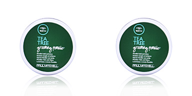 TEA TREE SPECIAL grooming pomade Paul Mitchell