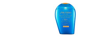 Shiseido EXPERT SUN AGING PROTECTION lotion plus wet force 100 ml