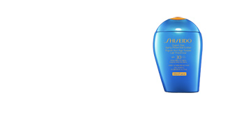 Shiseido EXPERT SUN AGING lotion wet force 100 ml
