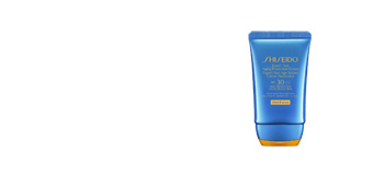 Shiseido EXPERT SUN AGING cream wet force 50 ml