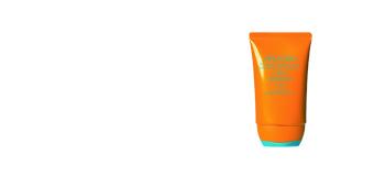 PROTECTIVE tanning cream SPF10 Shiseido