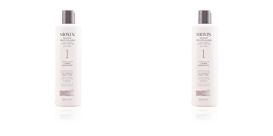 Nioxin SYSTEM 1 scalp revitaliser fine hair conditioner 300 ml