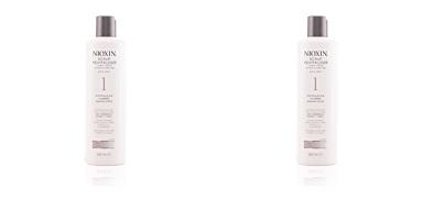Nioxin SYSTEM 1 scalp revitaliser fine hair conditioner 300 ml