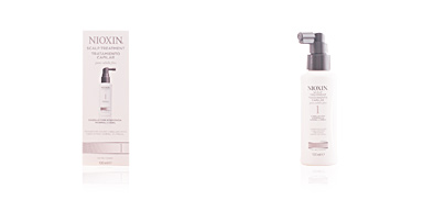 Nioxin SYSTEM 1 scalp treatment fine hair 100 ml