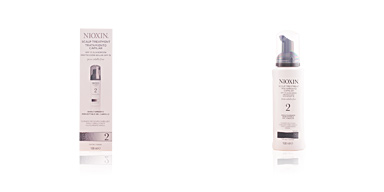Nioxin SYSTEM 2 scalp treatment very fine hair 100 ml