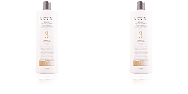 SYSTEM 3 scalp revitaliser fine hair 1000 ml