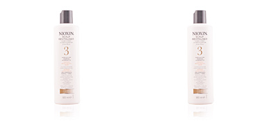 SYSTEM 3 scalp revitaliser fine hair 300 ml