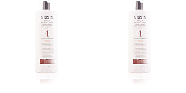 Nioxin SYSTEM 4 scalp revitaliser very fine hair 1000 ml