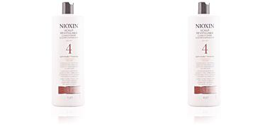 Nioxin SYSTEM 4 scalp revitaliser very fine hair 1000 ml