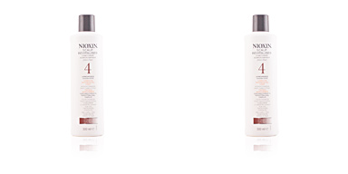 Nioxin SYSTEM 4 scalp revitaliser very fine hair 300 ml