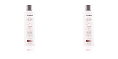 Nioxin SYSTEM 4 scalp revitaliser very fine hair 300 ml