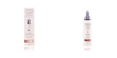Nioxin SYSTEM 4 scalp treatment very fine hair 100 ml