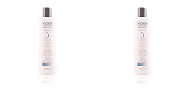 Nioxin SYSTEM 5 shampoo volumizing weak coarse hair 300 ml