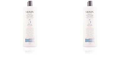 Nioxin SYSTEM 5 scalp revitaliser weak coarse hair 1000 ml