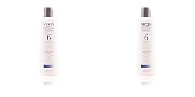 SYSTEM 6 scalp revitaliser very weak coarse hair 300 ml Nioxin