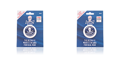 Fijadores y Acabados THE ULTIMATE moustache wax The Bluebeards Revenge