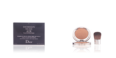 Pó bronzeador DIORSKIN NUDE AIR tan powder Dior