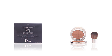 DIORSKIN NUDE AIR tan powder Dior