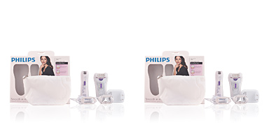 Philips SATIN PERFECT epilator body HP6574/10