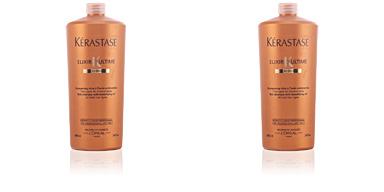 Kérastase ELIXIR ULTIME shampooing riche à l'huile sublimatrice 1000ml