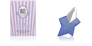 Thierry Mugler ANGEL eau sucrée limited edition non refillable stars perfume