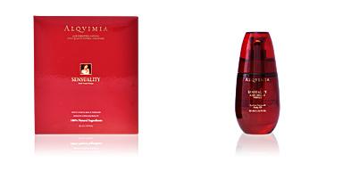 Alqvimia SENSUALITY body nectar 50 ml