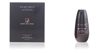 BODY OIL FOR MEN seductive man 50 ml Alqvimia