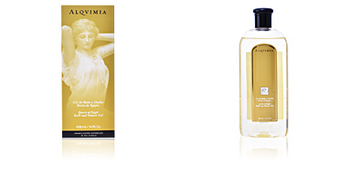 Alqvimia BATH & shower gel queen of Egypt 400 ml