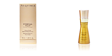 Alqvimia ETERNAL YOUTH face serum 30 ml