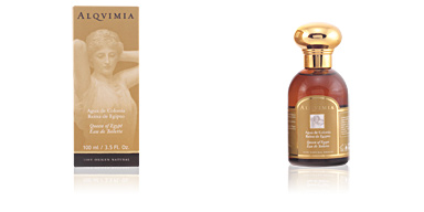 Alqvimia REVITALIZING queen of Egypt water 100 ml