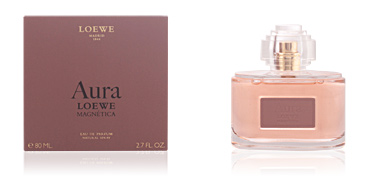 Loewe AURA MAGNÉTICA parfüm