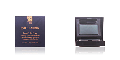 PURE COLOR ENVY eyeshadow Estée Lauder