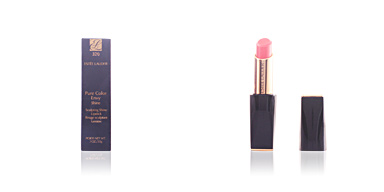 Estee Lauder PURE COLOR ENVY shine lipstick #320-surreal sun 3,1 gr