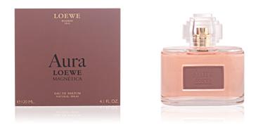 Loewe AURA MAGNÉTICA eau de parfum vaporizzatore 120 ml