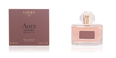 AURA MAGNÉTICA eau de parfum vaporizador 40 ml Loewe