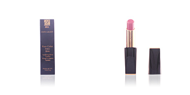 Estée Lauder PURE COLOR ENVY SHINE lipstick #260-passionate