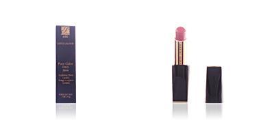 Estée Lauder PURE COLOR ENVY SHINE lipstick #490-inspiring