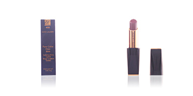 PURE COLOR ENVY SHINE lipstick #495-intriguing  Estée Lauder