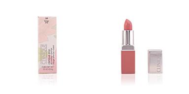 Clinique POP  lip colour + primer #04-beige pop 3,9 gr