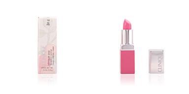 Clinique POP lip colour + primer #12-fab pop