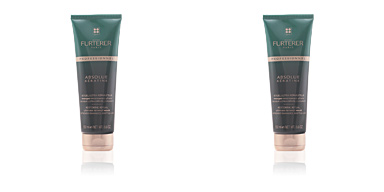 Haarmaske für strapaziertes Haar ABSOLUE KERATINE ultimate renewal mask Rene Furterer