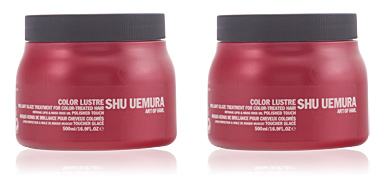 Shu Uemura COLOR LUSTRE brilliant glaze treatment 500 ml