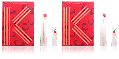 Kenzo FLOWER BY KENZO LOTE 2 pz