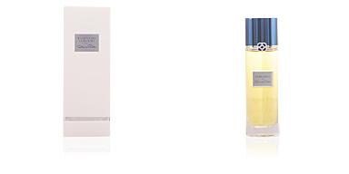 Oscar De La Renta ESSENTIAL LUXURIES sargasso perfume